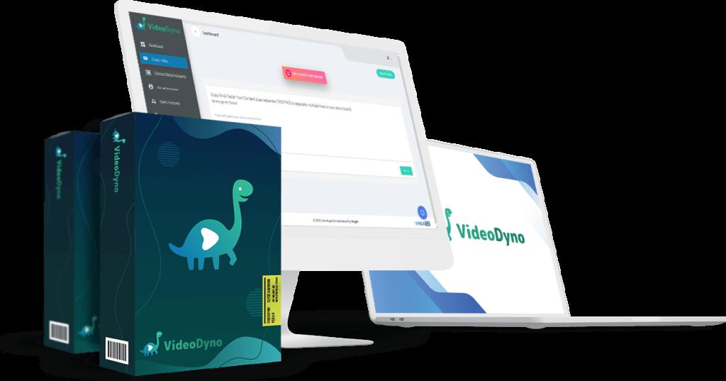 VideoDyno Review Bonus