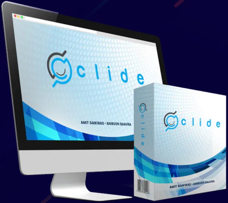Clide Review Bonus