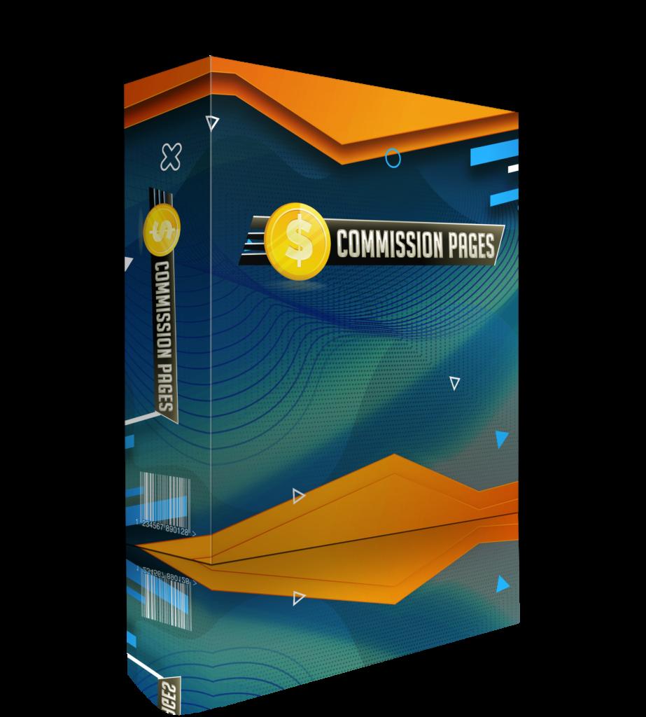 Commission Pages Review Bonus