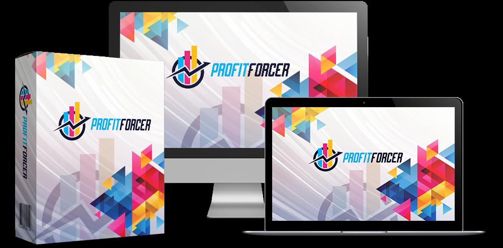 Profit Forcer Review Bonus