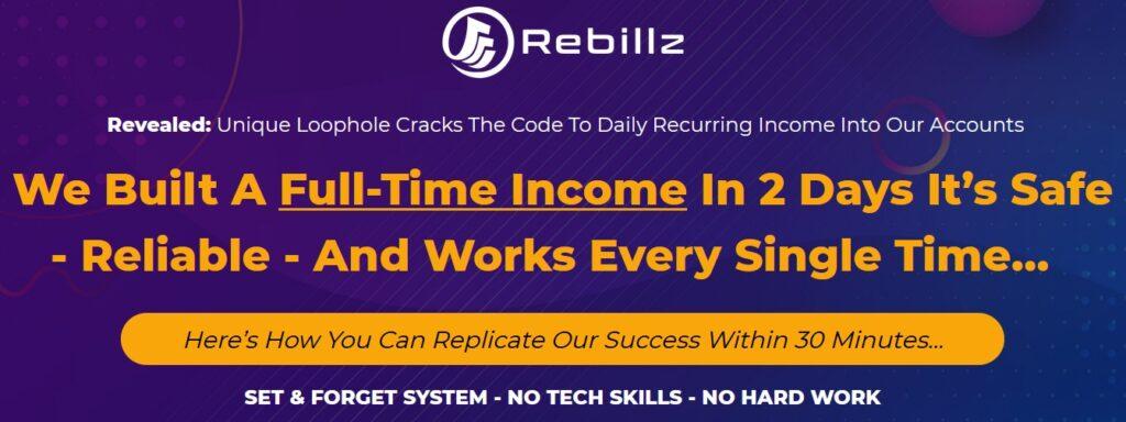 Rebillz Review
