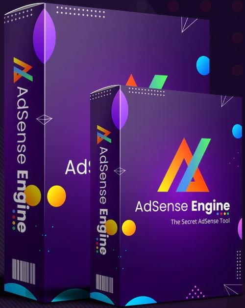 AdSense Engine Review Bonus