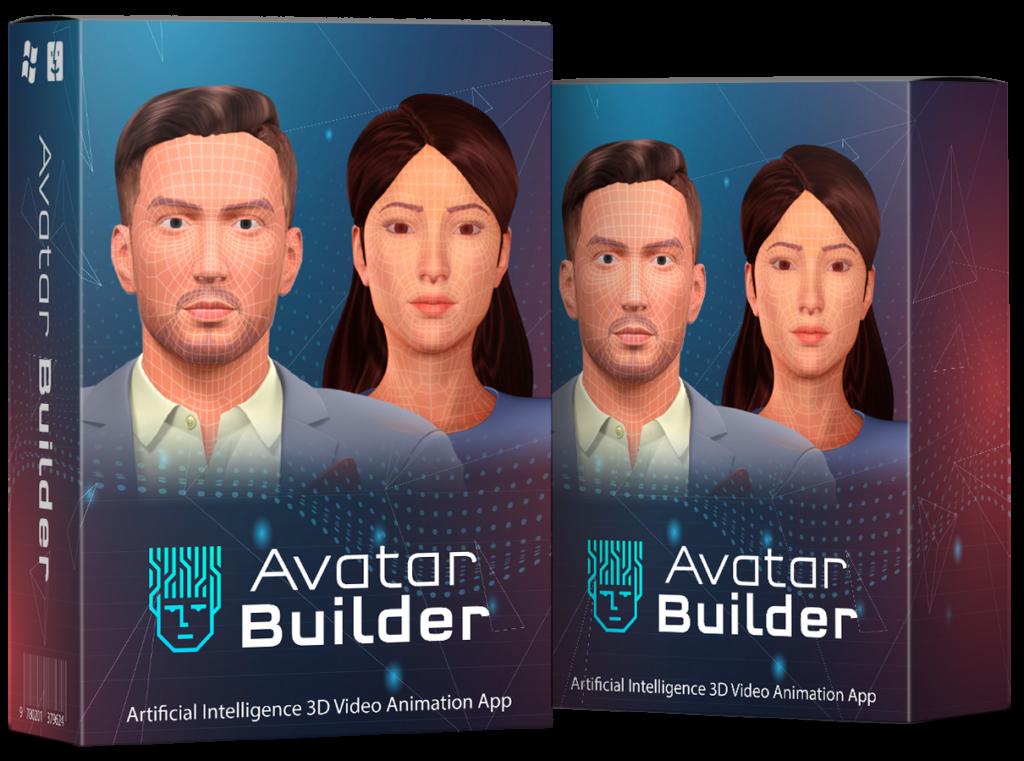 AvatarBuilder Review Bonus