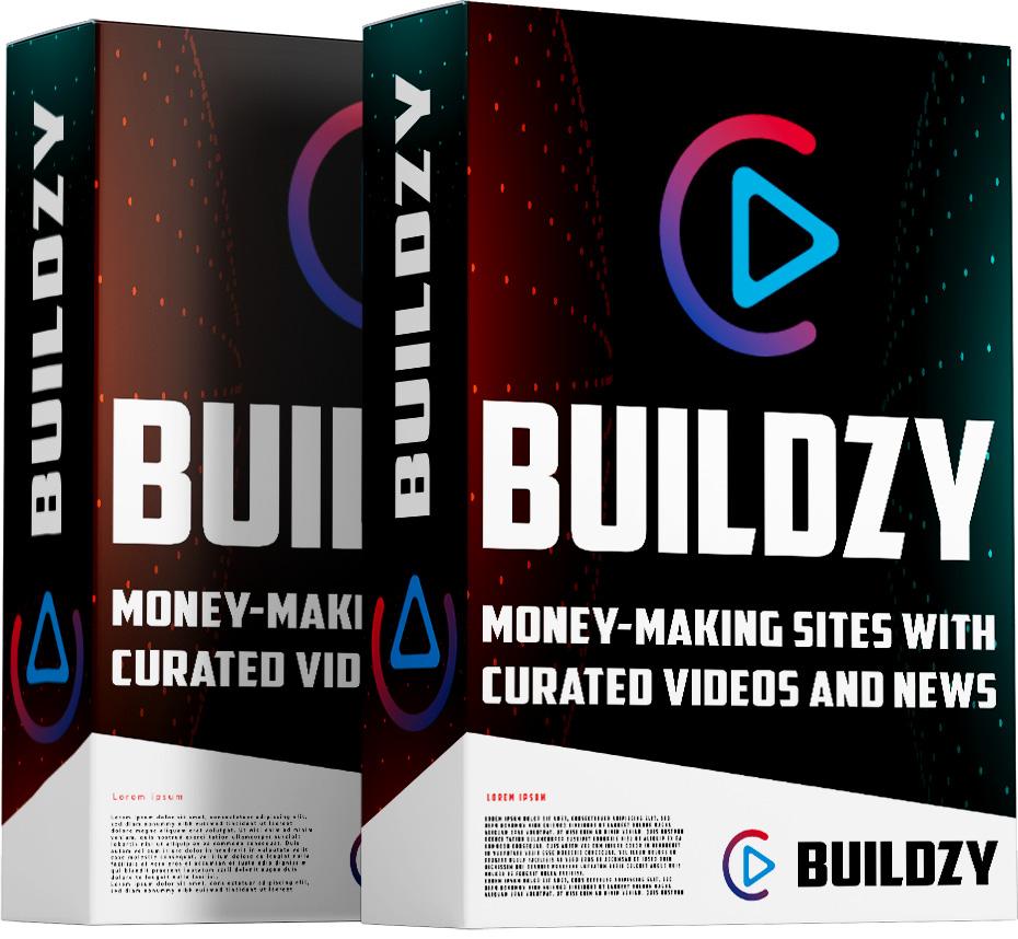 Buildzy Review Bonus
