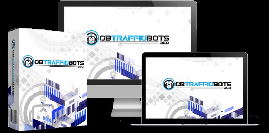 CB TrafficBots 360 Review Bonus