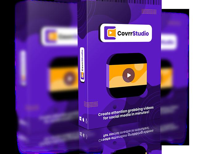 Covrr Studio Review Bonus