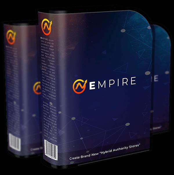 EMPIRE Review Bonus