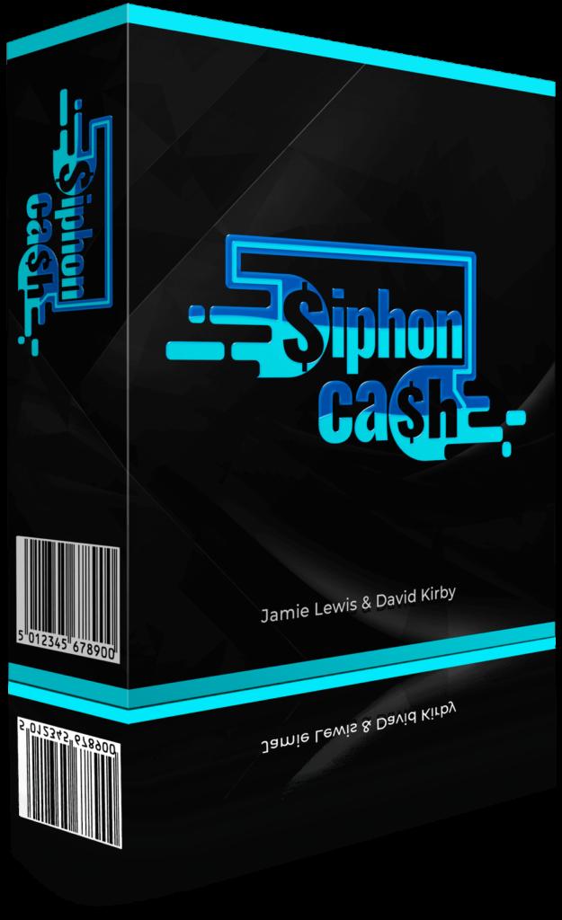 Siphon Cash Review Bonus