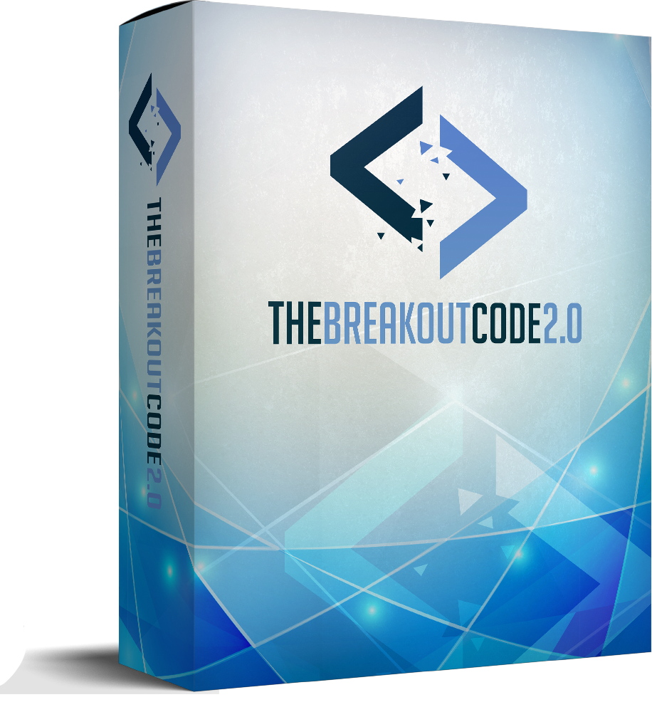 The Breakout Code 2.0 review bonus