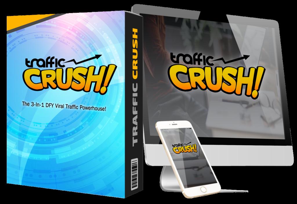 TrafficCrush Review Bonus