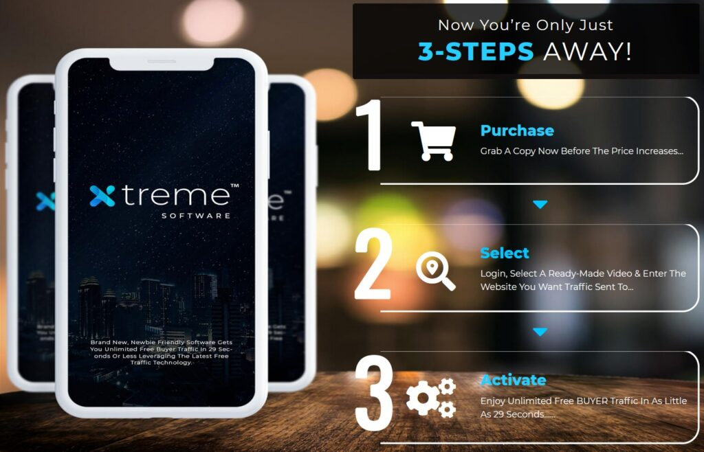 Xtreme Review and Bonuses