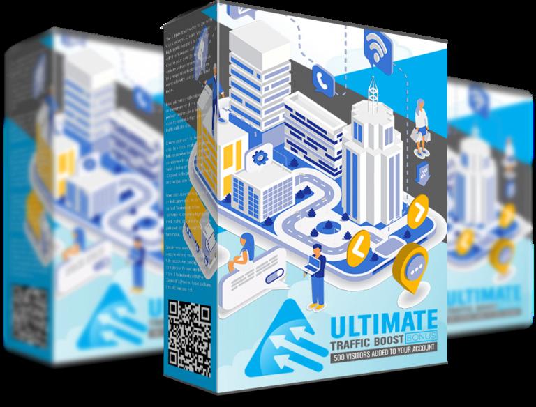 Ultimate Traffic Boost Review Bonus