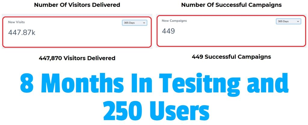 Ultimate Traffic Boost Review and Proof
