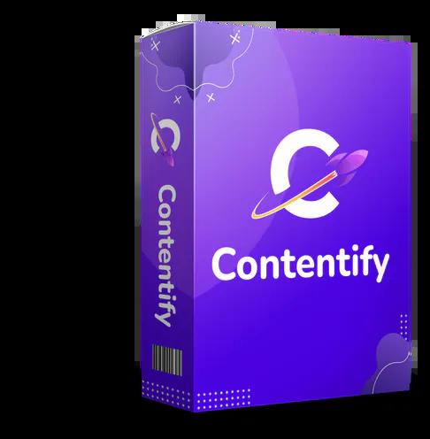 Contentify Review Bonus
