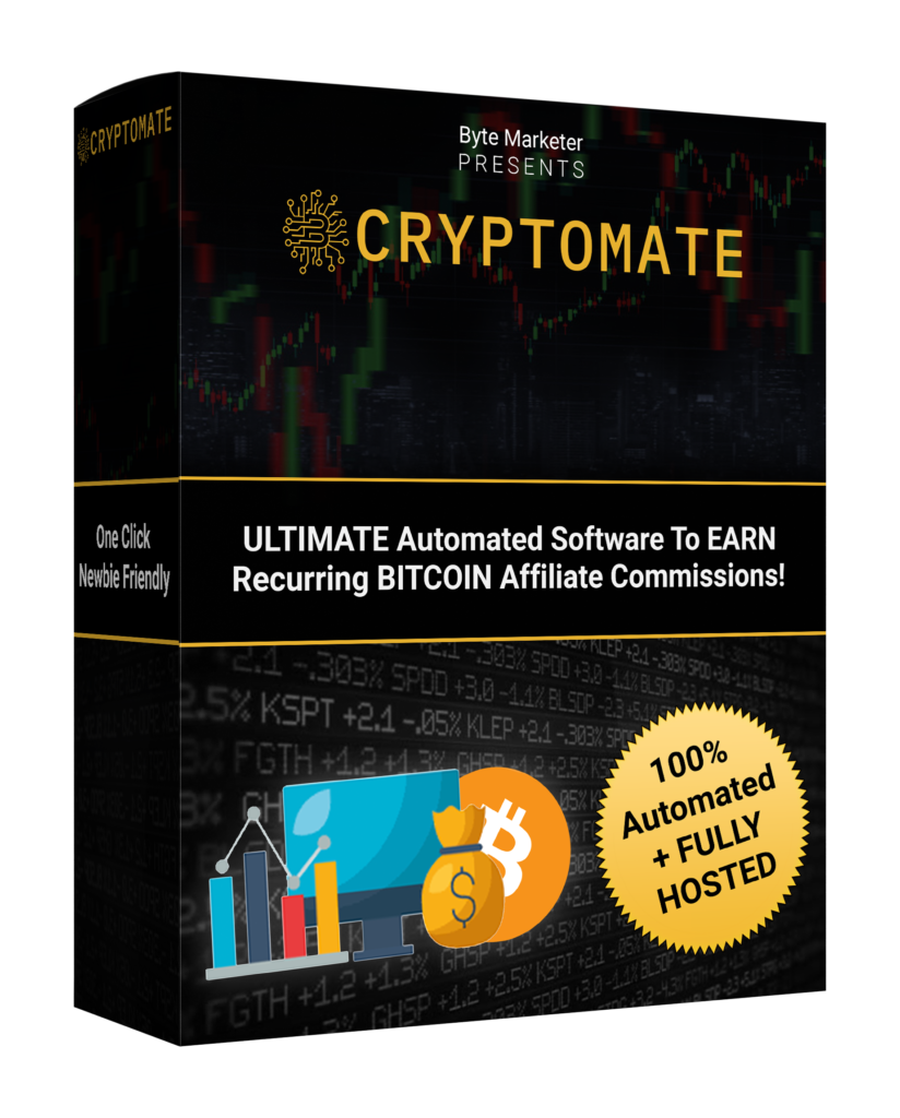 Cryptomate Review Bonus