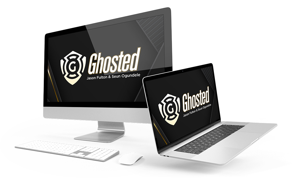Ghosted Review Bonus