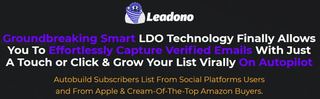 Leadono Review
