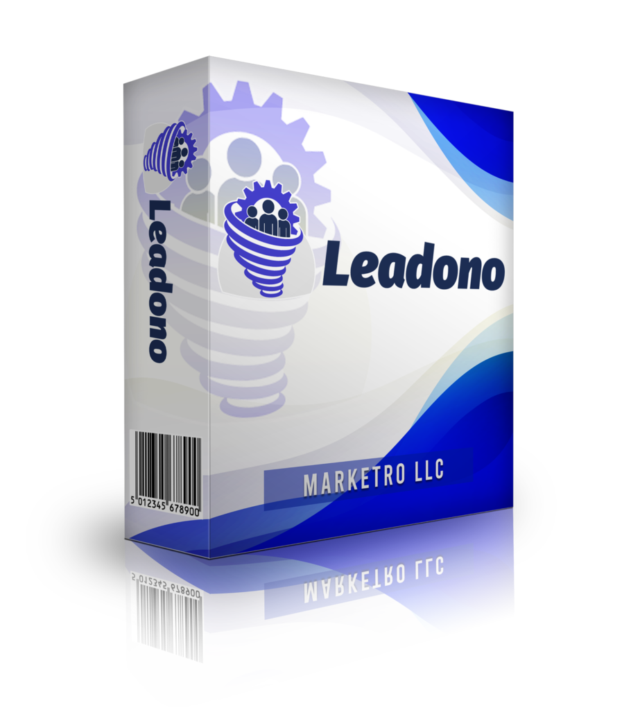 Leadono Review Bonus