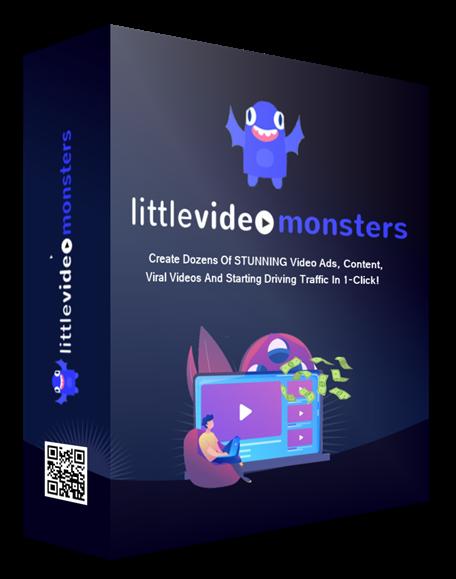 Little Video Monsters Review Bonus