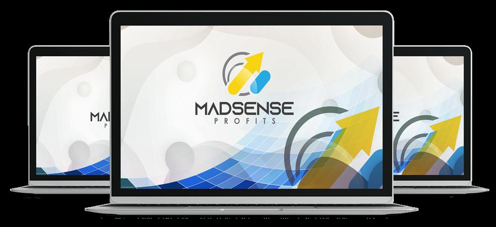 Madsense Profits Review Bonus