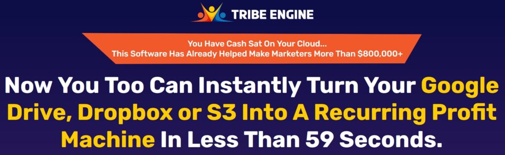 Tribe Engine Review