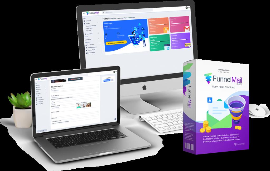 FunnelMail Suite Review Bonus