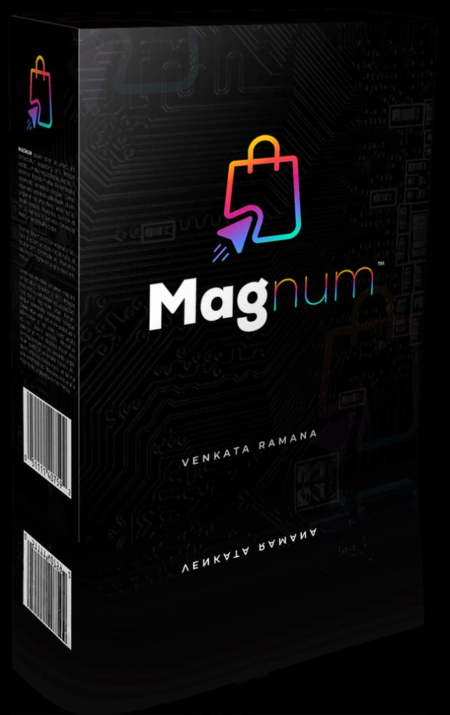Magnum Review Bonus
