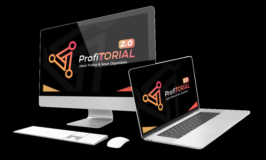 ProfiTORIAL 2.0 Review Bonus