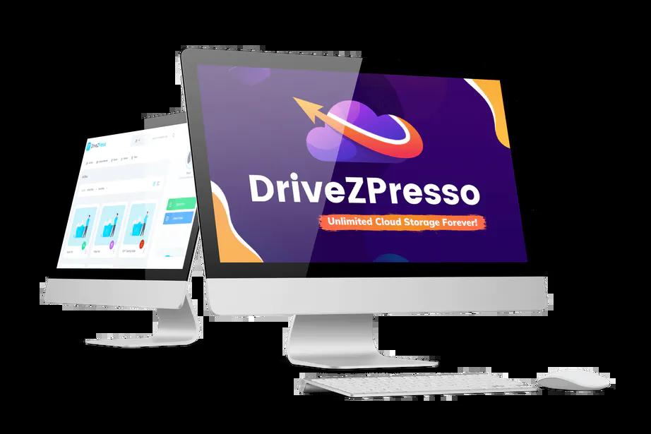 DriveZPresso Review Bonus