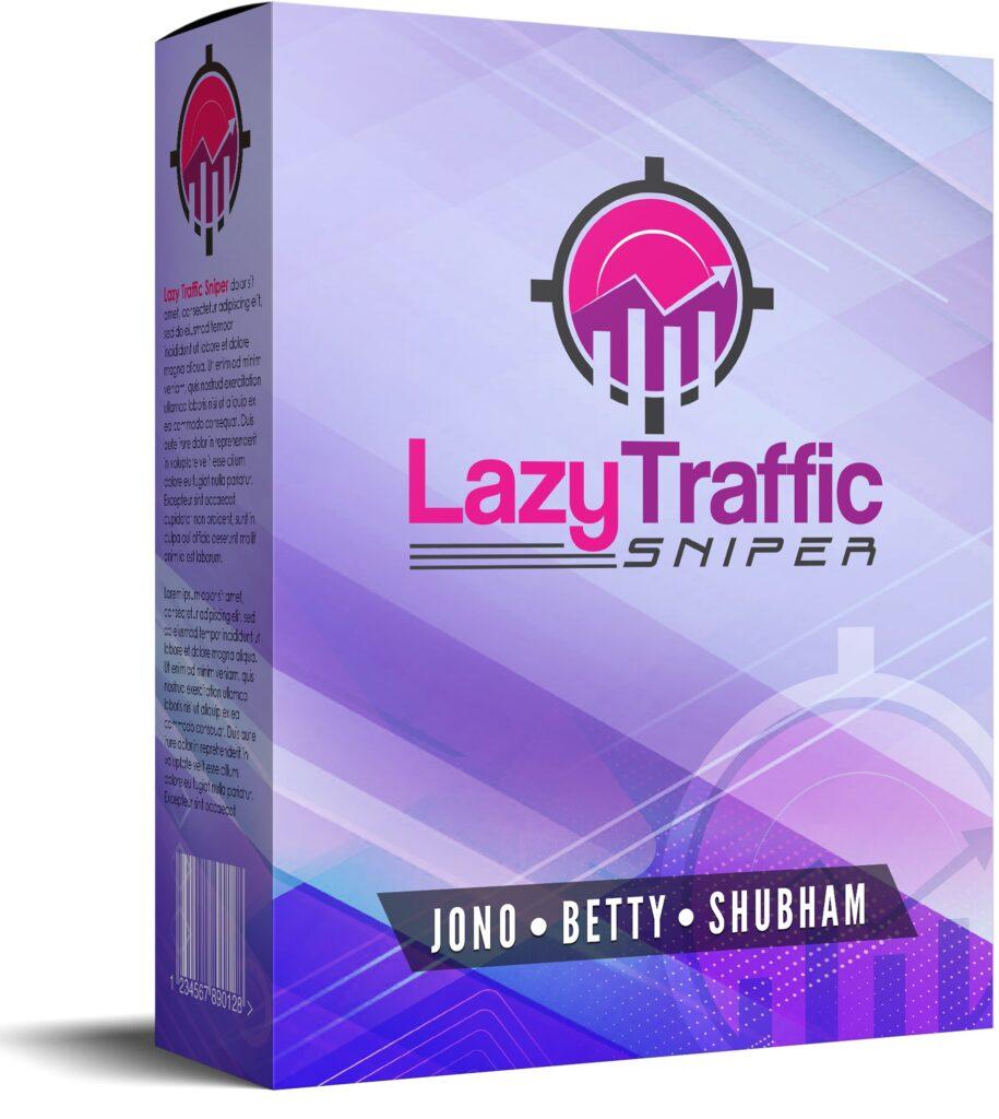 Lazy Traffic Sniper review bonus