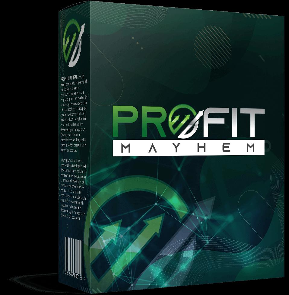 Profit Mayhem Review Bonus