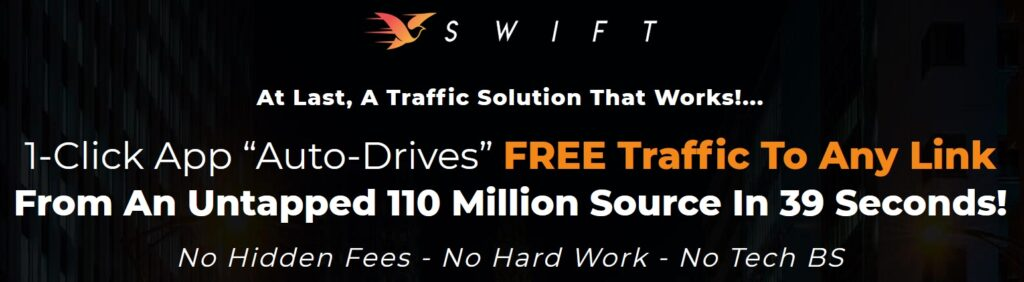 Swift Review