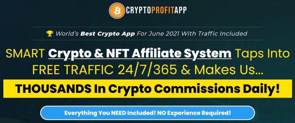 Crypto Profit APP Review