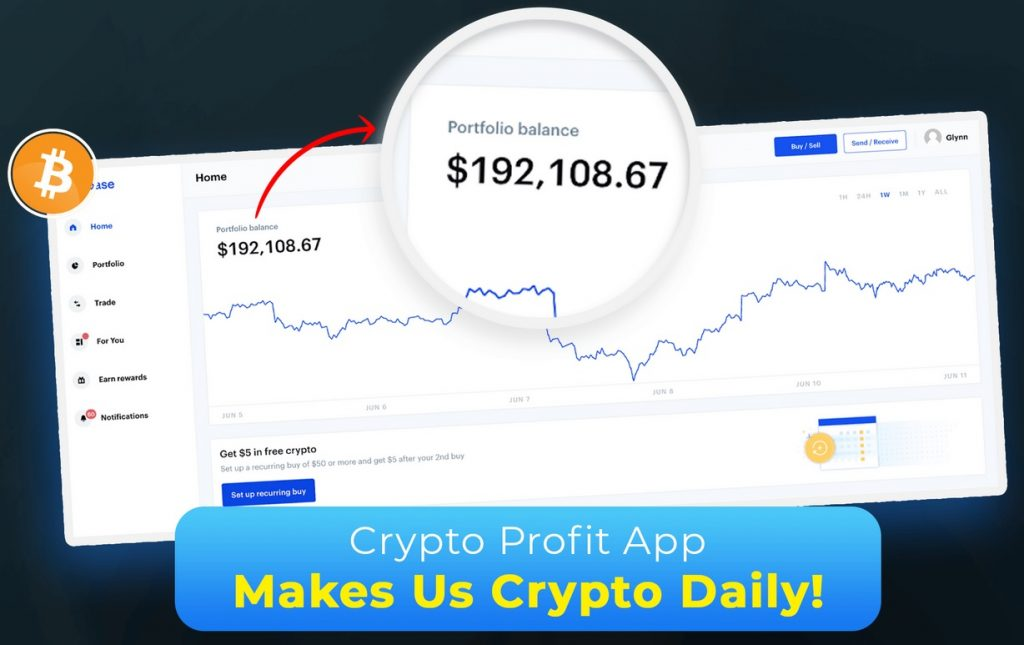 Crypto Profit APP Review and Proof