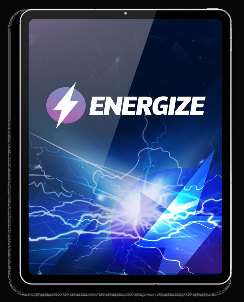 ENERGIZE review bonus