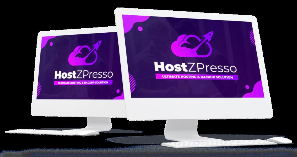 HostZPresso review and bonus