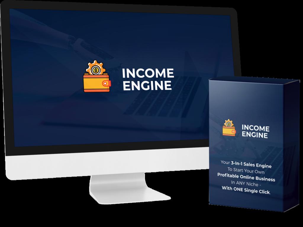 Income Engine Review Bonus