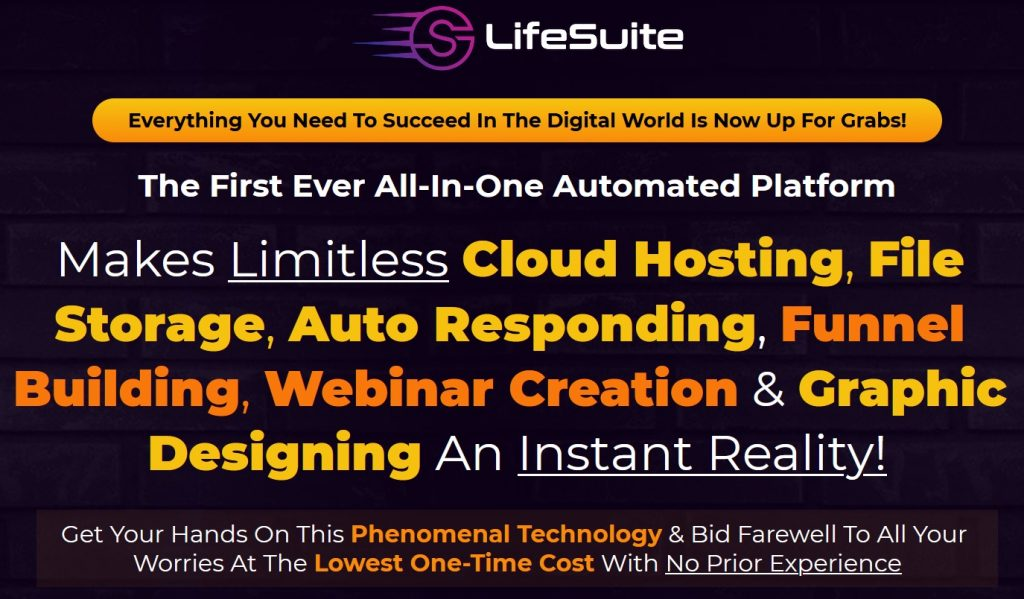 LifeSuite Review