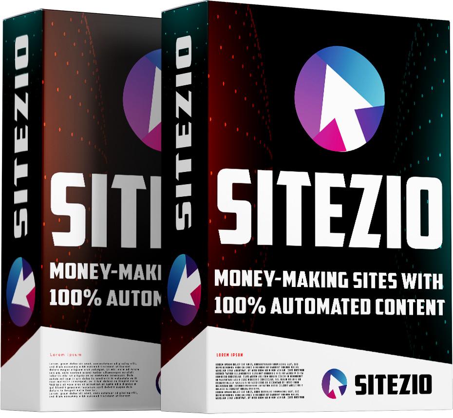 SiteZio Review Bonus