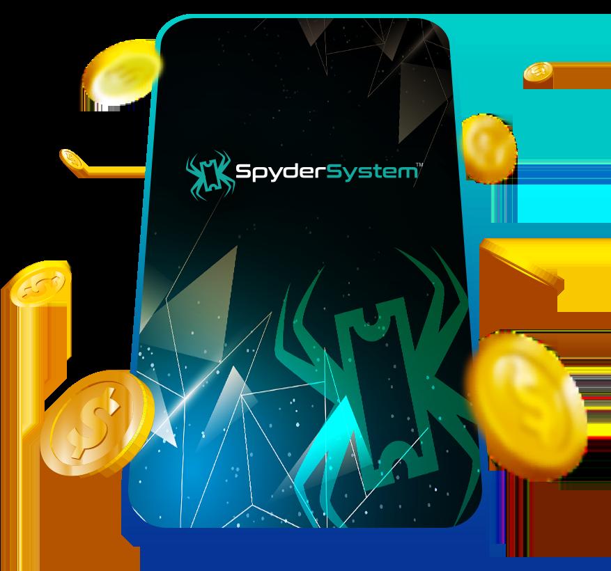 Spyder System Review Bonus
