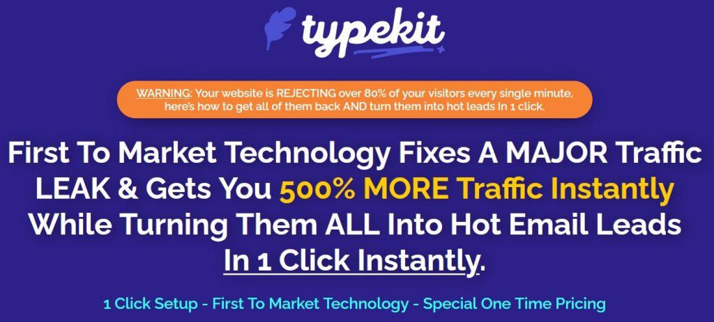 TypeKit Review