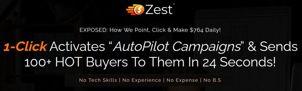 Zest Review