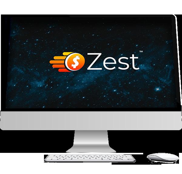 Zest Review Bonus