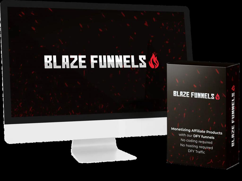 BlazeFunnels Review Bonus