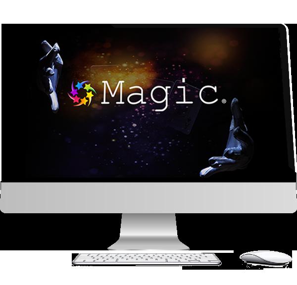 Magic Review Bonus