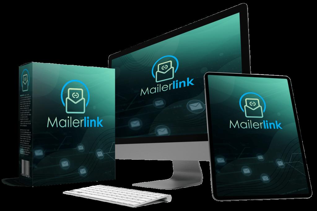 MailerLink Review Bonus
