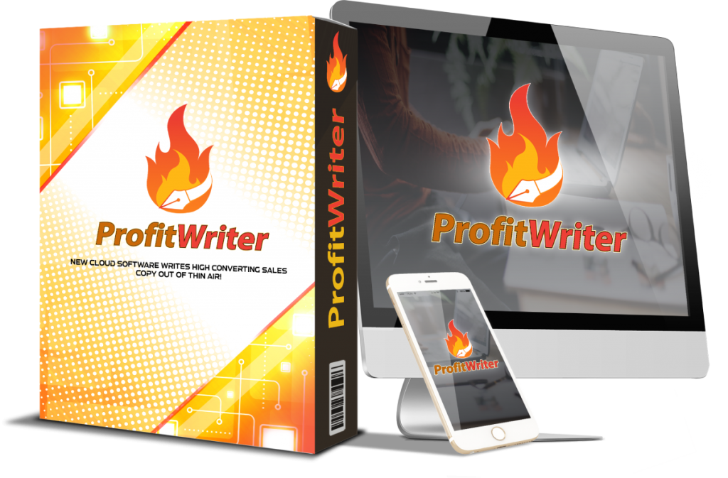 ProfitWriter Review Bonus