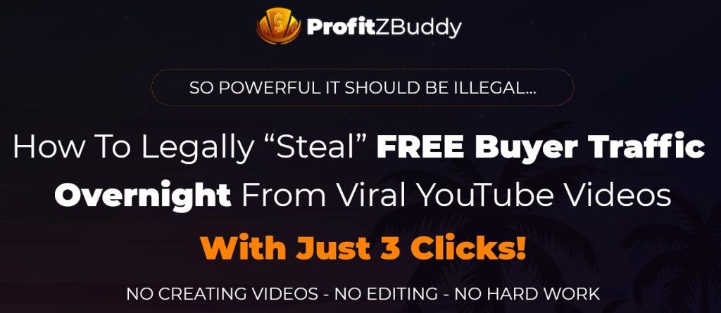 ProfitzBuddy Review