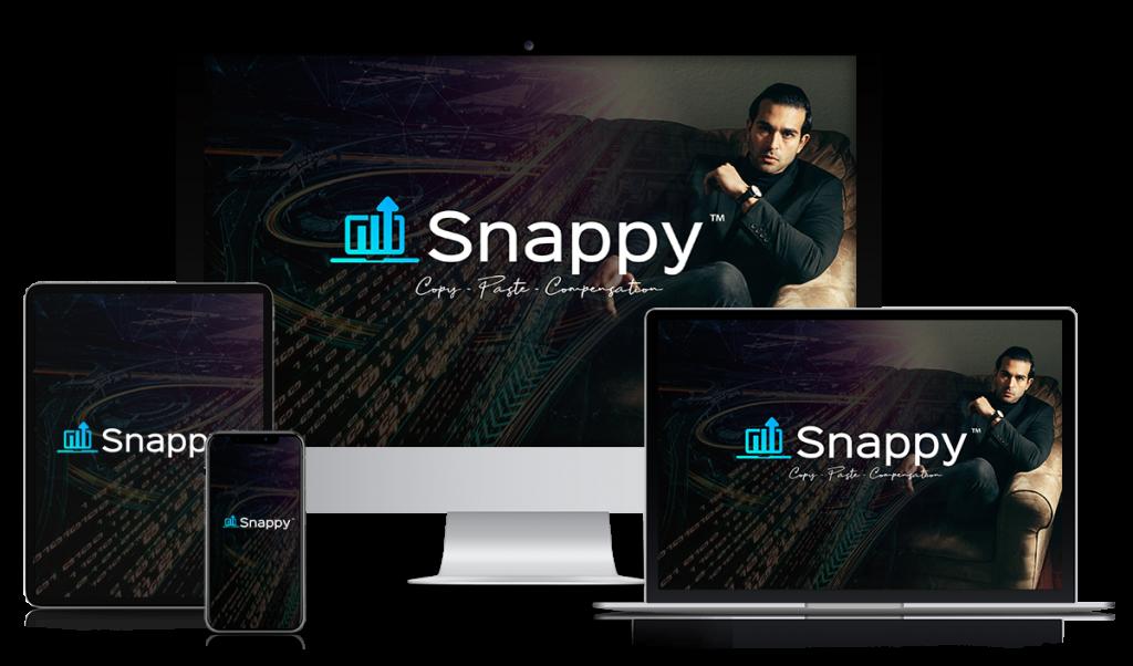 Snappy Review Bonus