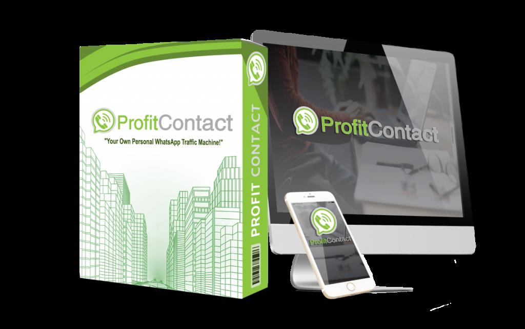 ProfitContact Review Bonus